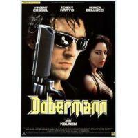 Dobermann *Limitált díszdobozos* (2 DVD)