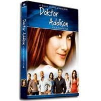 Doktor Addison - A teljes 2. évad (6 lemezes) (DVD)