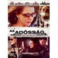 Az adósság (DVD)