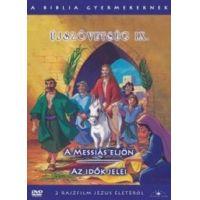 A Biblia gyermekeknek - Újszövetség IX. (DVD)