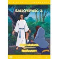 A Biblia gyermekeknek - Újszövetség X. (DVD)