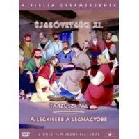 A Biblia gyermekeknek - Újszövetség XI. (DVD)