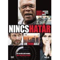 Nincs határ (DVD)