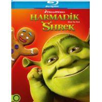 Harmadik Shrek (3D Blu-ray)