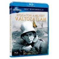 Nyugaton a helyzet változatlan (Blu-ray)