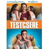 Testcsere (DVD)