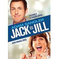 Jack és Jill (DVD)