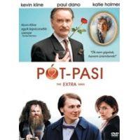 Pót-pasi (DVD)