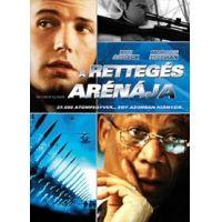 A rettegés arénája (DVD)