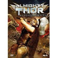 Thor, a legyőzhetetlen (DVD)