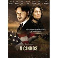A cinkos (DVD)