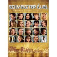 Szilveszter éjjel (DVD)