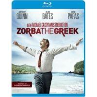 Zorba, a görög (Blu-ray)