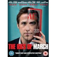 A hatalom árnyékában (DVD)