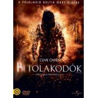 Betolakodók (DVD)