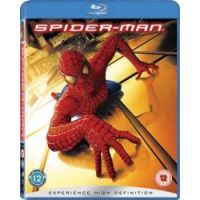 Pókember (Blu-ray)