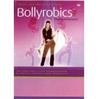 BollyRobis - táncos edzésprogram (DVD)