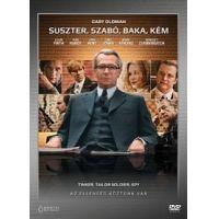 Suszter, szabó, baka, kém (DVD)