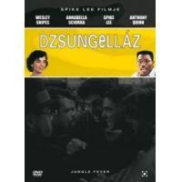 Dzsungelláz (DVD)