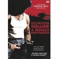 A bosszú börtönében (DVD)