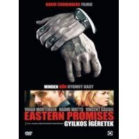 Eastern Promises - Gyilkos ígéretek (DVD)