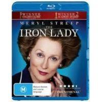 A Vaslady (Blu-ray)