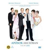 Apósok akcióban (DVD)