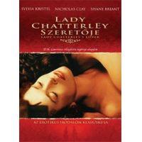 Lady Chatterley szeretője *1981* (DVD)