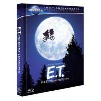 E.T. - A földönkívüli (Blu-ray)