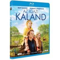 Az igazi kaland (Blu-ray)