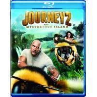 Utazás a rejtélyes szigetre (3D Blu-ray+BD)
