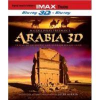 Arábia 3D (Blu-ray3D)