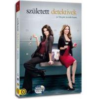 Született detektívek - 1. évad (3 DVD)
