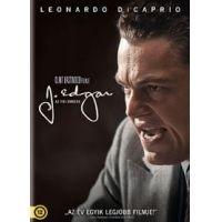 J. Edgar - Az FBI embere (DVD)