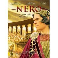 Nero: A véreskezű zsarnok (DVD)
