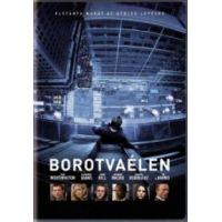 Borotvaélen (DVD)