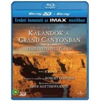 Kalandok a Grand Canyonban 3D (Blu-ray3D)