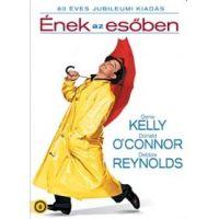 Ének az esőben (DVD)