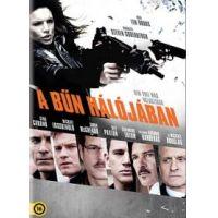 A bűn hálójában (DVD)