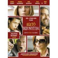 Égető bizonyiték (DVD)