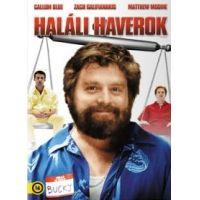 Haláli haverok (DVD)