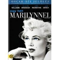 Egy hét Marilynnel (DVD)