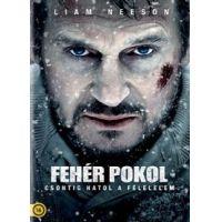 Fehér pokol (DVD)