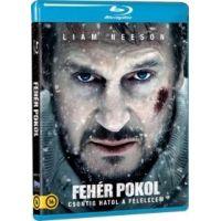 Fehér pokol (Blu-ray)