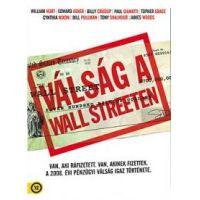 Válság a Wall Streeten (DVD)