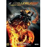 A szellemlovas - A bosszú ereje (DVD)