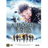 Hősök kora (DVD)