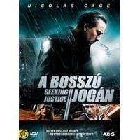 A bosszú jogán (DVD)