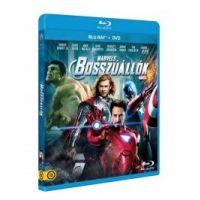 Bosszúállók *2012* (Blu-ray)