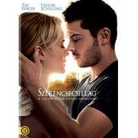 Szerencsecsillag (DVD)
